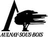 Logo de la ville d'Aulnay-sous-Bois